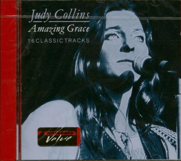 Amazing Grace - 16 Classic Tracks (CD)