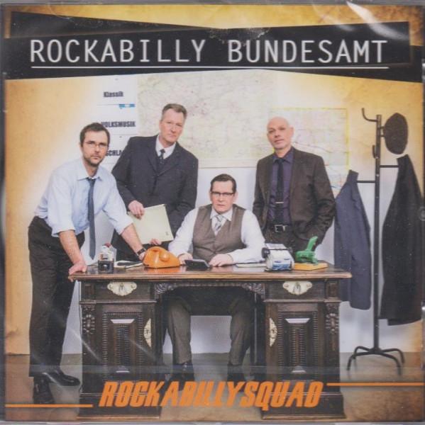 Rockabilly Bundesamt