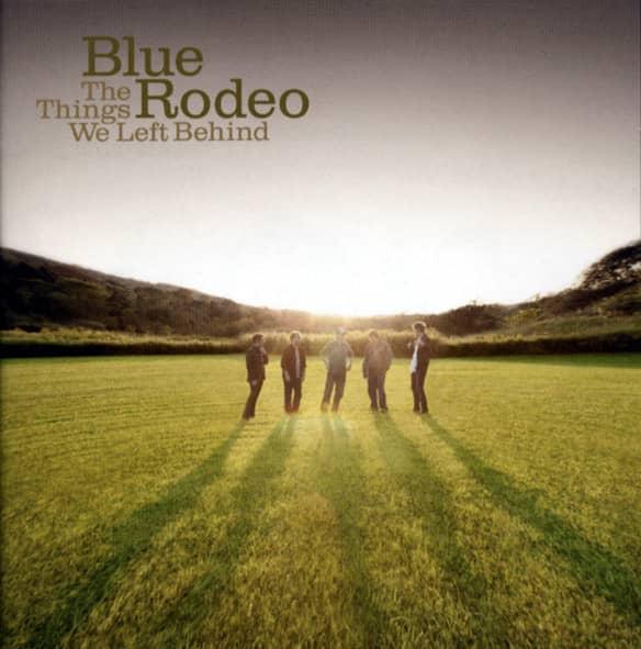 The Things We Left Behind (2-CD)