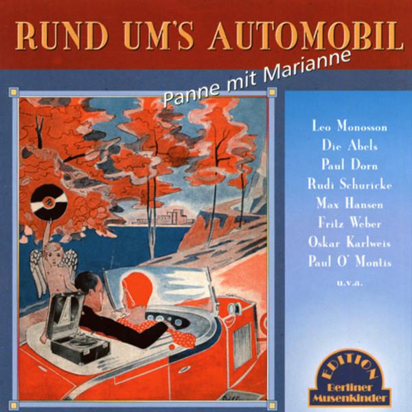 Panne mit Marianne - Rund um's Automobil