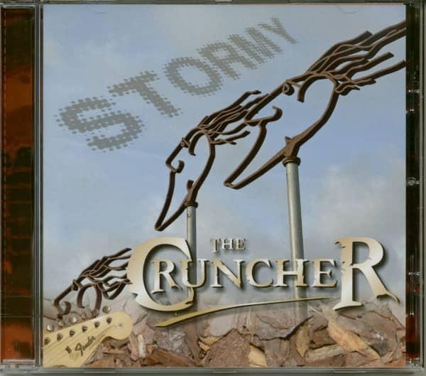 Stormy (CD)