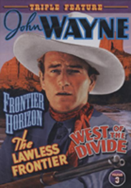 Vol.3, Early Cowboy Classics (0)