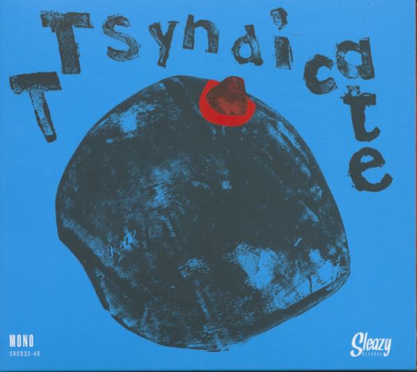 TT Syndicate (CD)