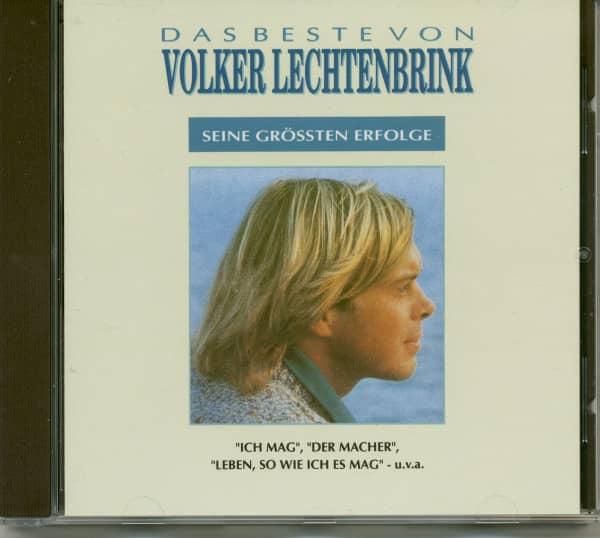 Seine größten Erfolge (CD)