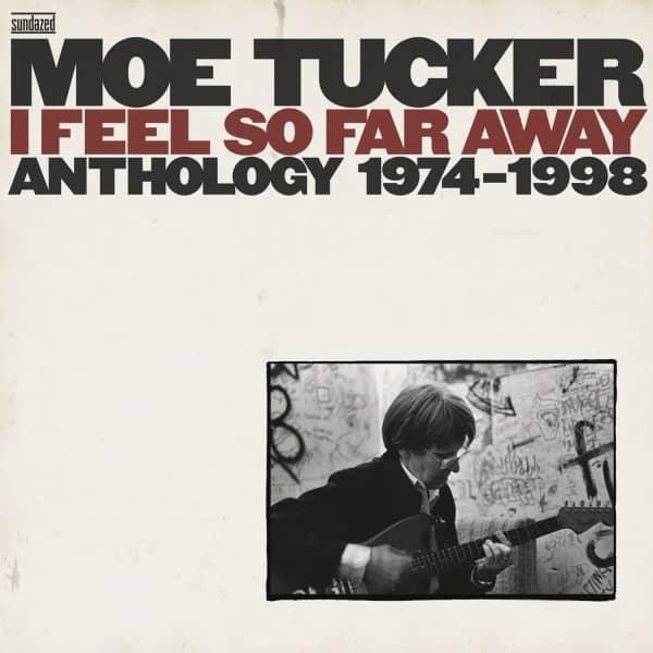 I Feel So Far Away - Anthology (2-CD)