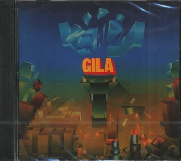 Gila (CD)