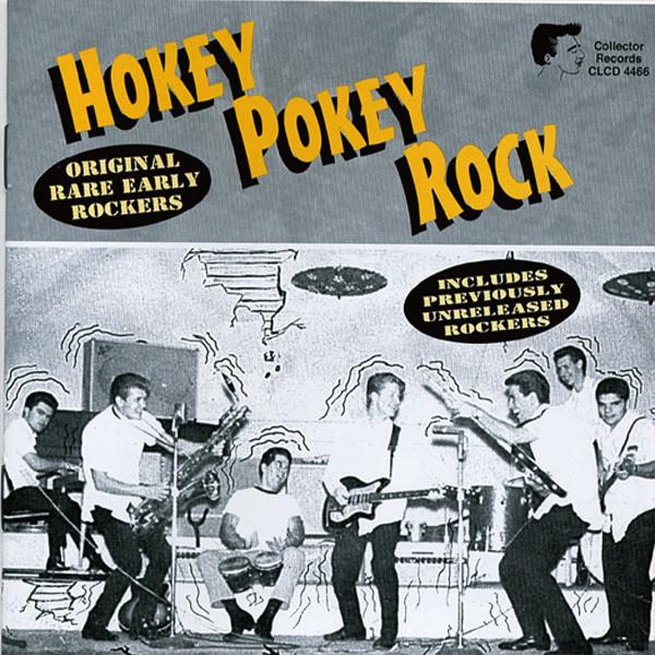 Hokey Pokey Rock