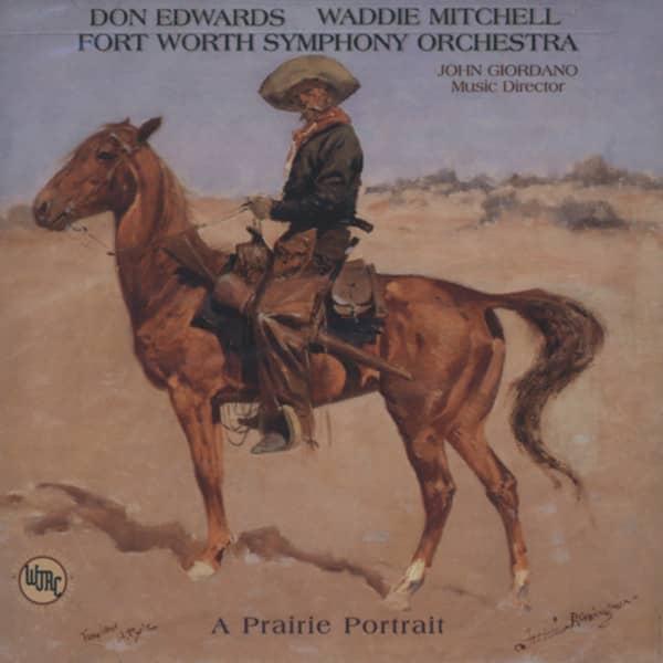 A Prarie Portrait (2000) & Fort Worth Symphon