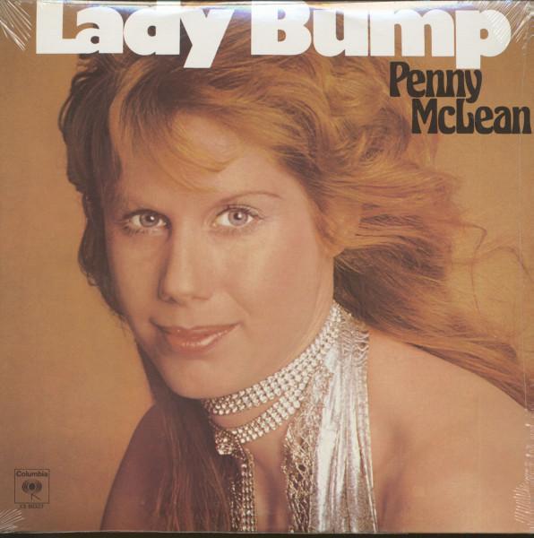 Lady Bump (LP, Cut-out)