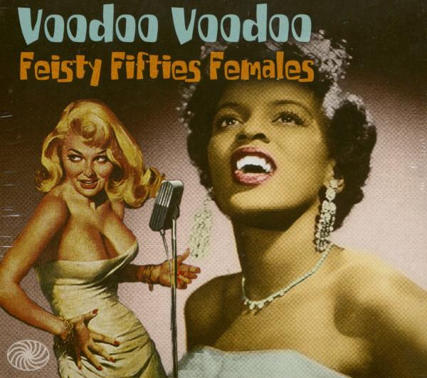 Voodoo Voodoo (2-CD)
