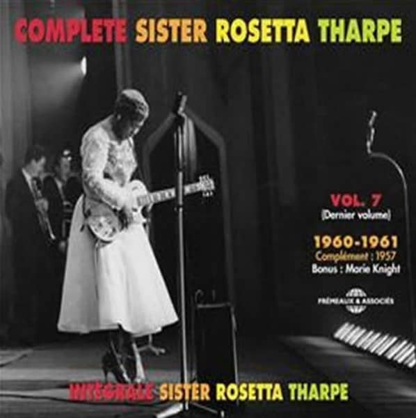 Complete Vol. 7 (3-CD)