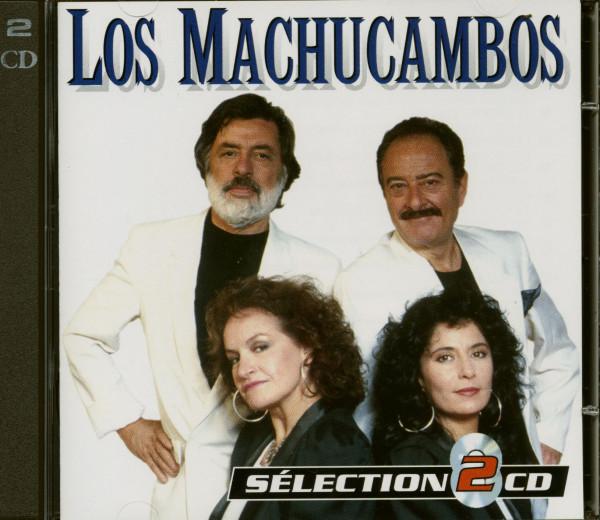 Selection (2-CD)