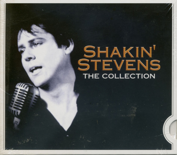 The Collection - Slipcase Papersleeve (CD)