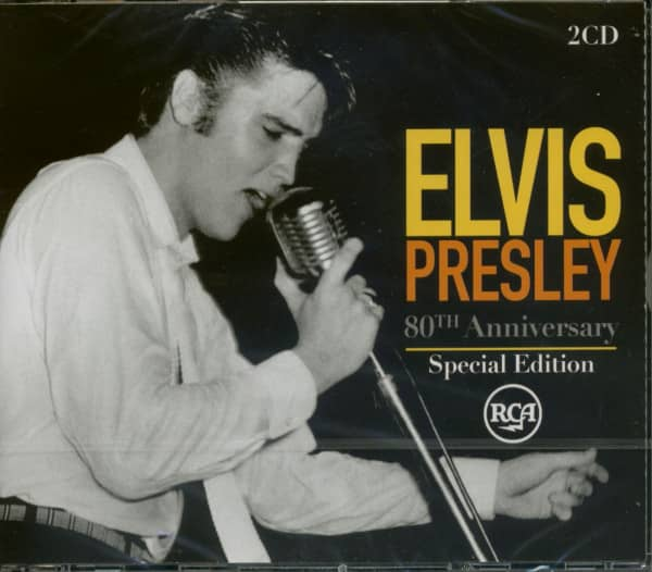 80th Anniversary - Special Edition (2-CD)