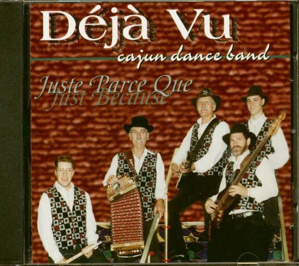 Deja Vu (CD)