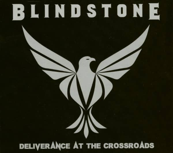 Deliverance at the Crossroads (CD)