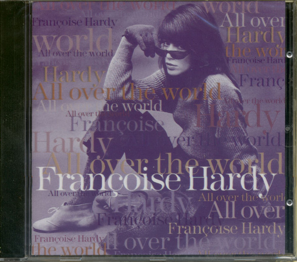 All Over The World (International Masters) (CD)