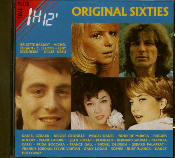Original Sixties (CD)