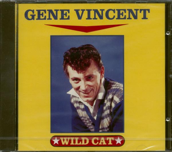 Wild Cat (CD)