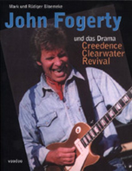 John Fogerty und das Drama Creedence Clearwater Revival