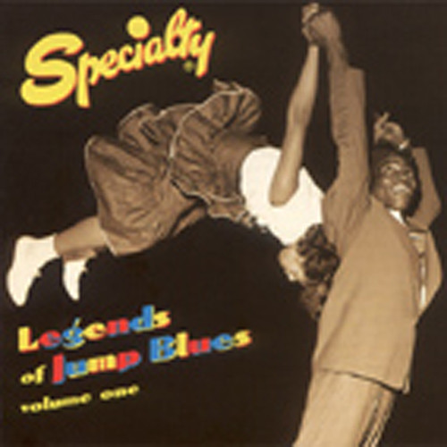 Specialty Legends Of Jump Blues Vol.1