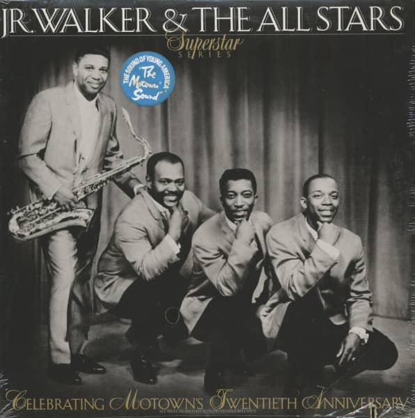 Superstar Series, Vol.5 (LP)