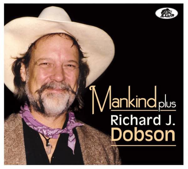 Mankind (CD)
