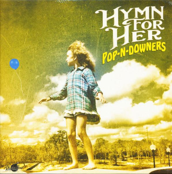 Pop-N-Downers (LP)