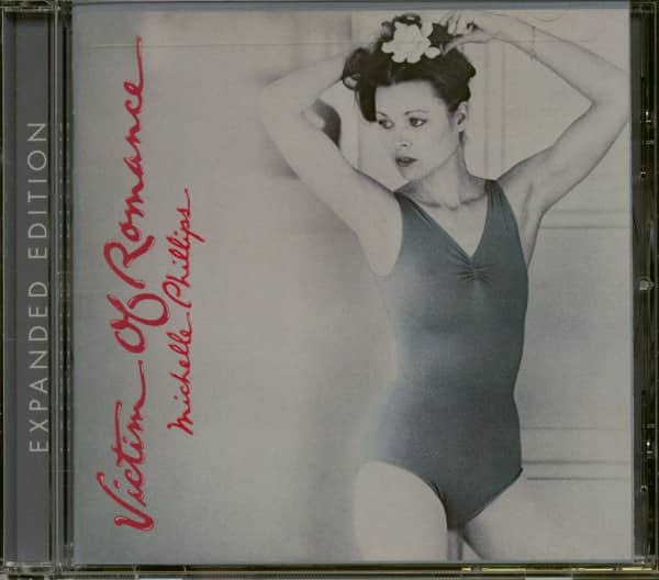 Victim Of Romance (CD, Expanded Edition)