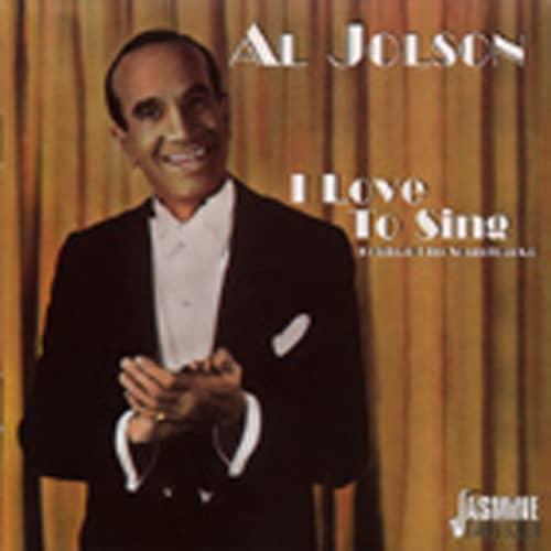 I Love To Sing - Original Film Soundtracks