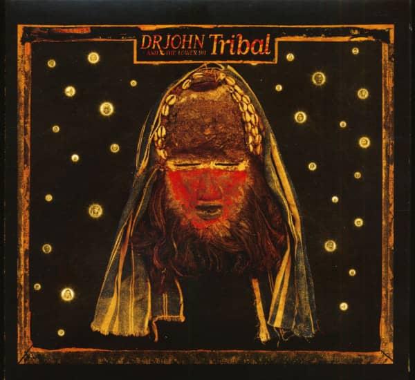 Tribal (CD)