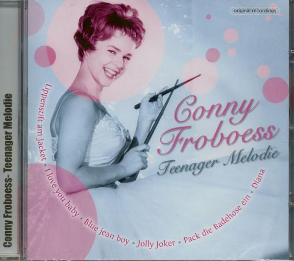 Teenager Melodie (CD)