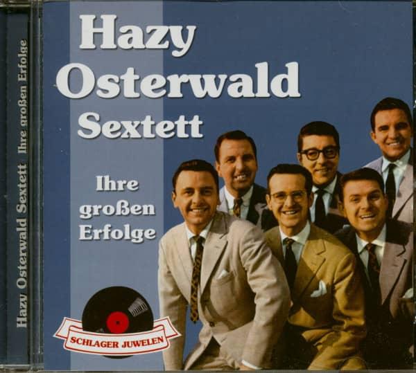 Ihre grossen Erfolge (CD)