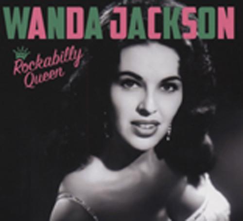 Rockabilly Queen