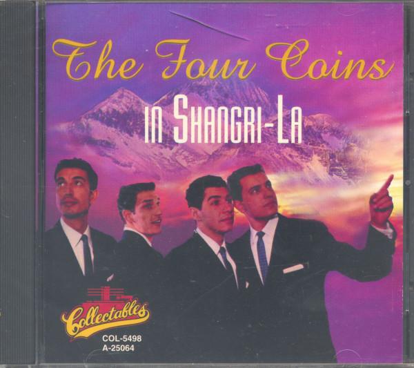 In Shangri-La (CD)