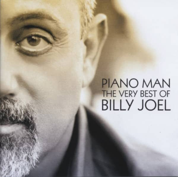 Piano Man - The Very Best