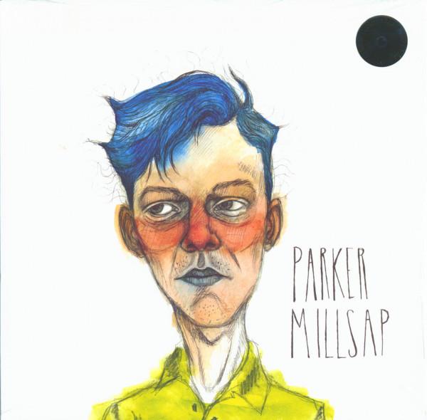 Parker Millsap (LP)