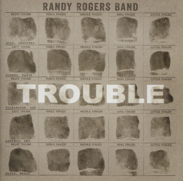 Trouble (2013)