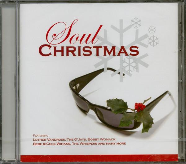 Soul Christmas (CD)
