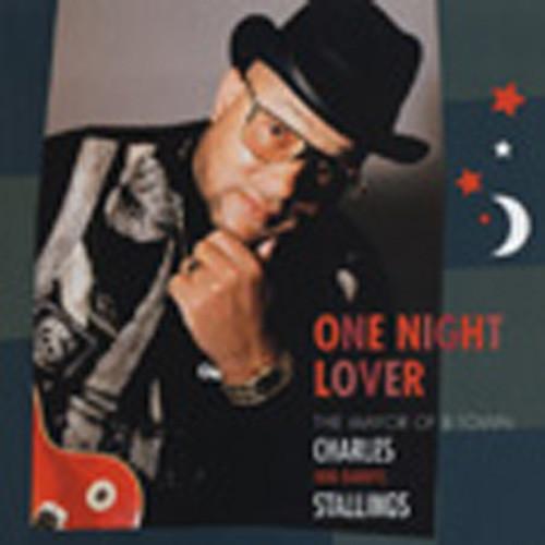 One Night Lover