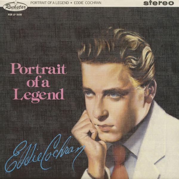 Portrait Of A Legend (LP)