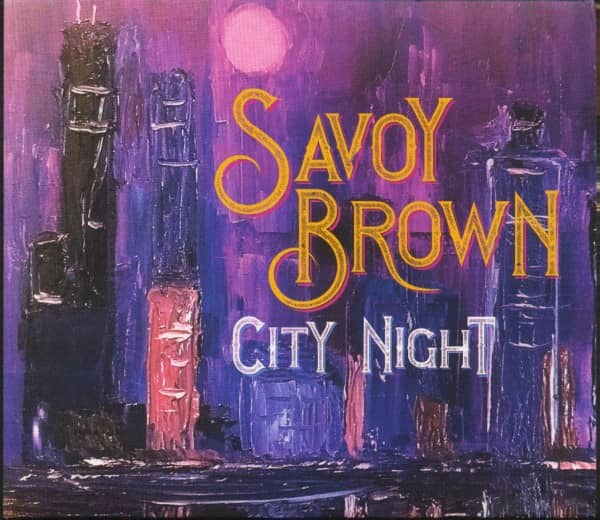 City Night (CD)
