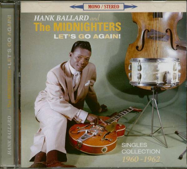 Let's Go Again! (CD)