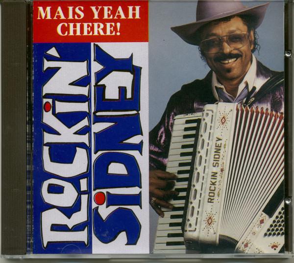 Mais Yeah Chere ! (CD)