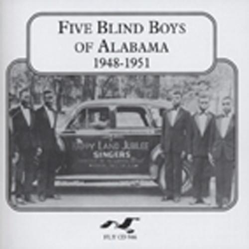 Five Blind Boys Of Alabama