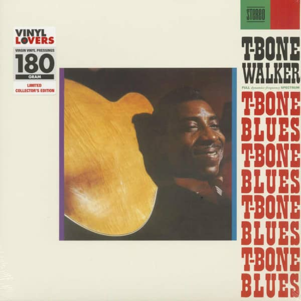 T-Bone Blues (LP 180g Vinyl)