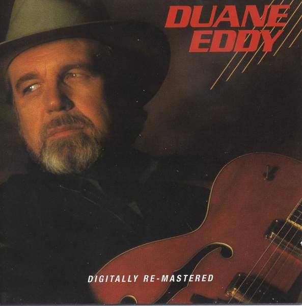 Duane Eddy (1987)...plus