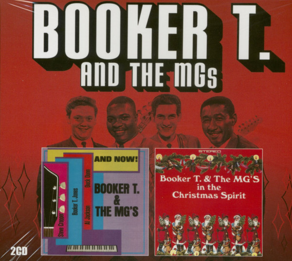 And Now & In The Christmas Spirit (2-CD)