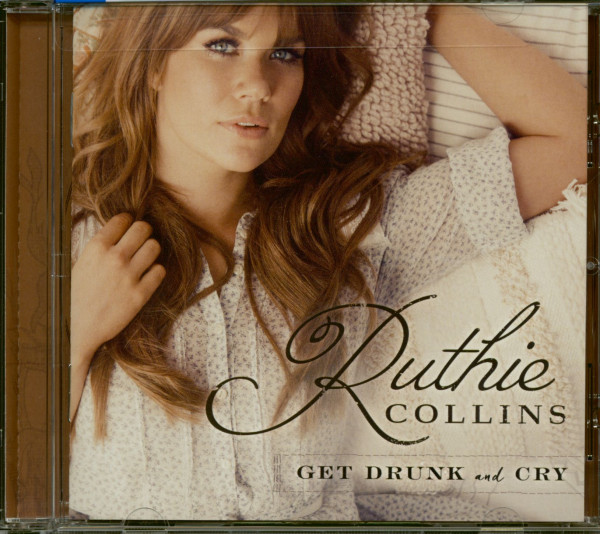 Get Drunk & Cry (CD)