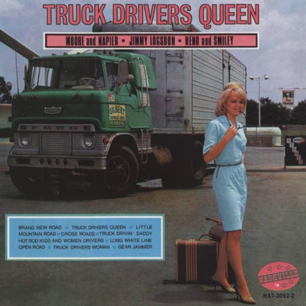 Truck Driver's Queen